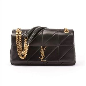 Saint Laurent Bags - Saint Laurent Jamie Medium Chain Shoulder Bag 4c800973cc